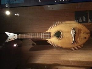 guitare Bruxelles