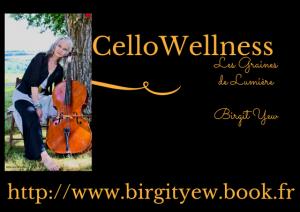 Cello wellness -bien être en violoncelle