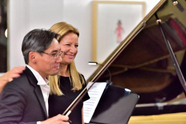 Trio Bohème -www.creadire.com