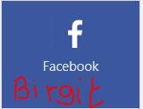 Facebook Birgit Yew