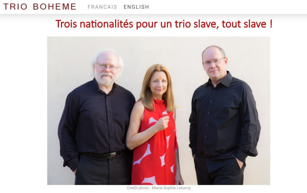 Trio-boheme-creadire.com